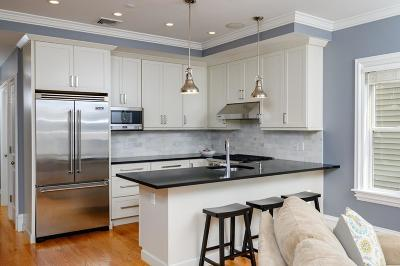 Condo/Townhouse New: 862 East 2nd Street #4