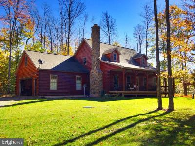 Conestoga Single Family Home For Sale: 467 Shenks Ferry Rd Road
