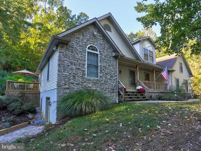 Willow Street Single Family Home For Sale: 302 Mount Hope School Road