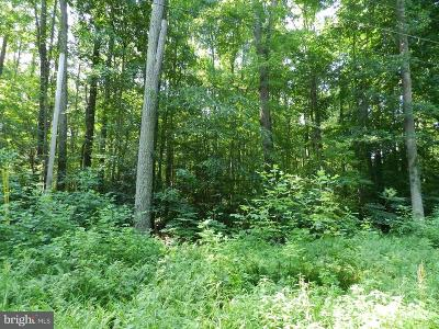 Colonial Beach Residential Lots & Land For Sale: Shorewood Drive