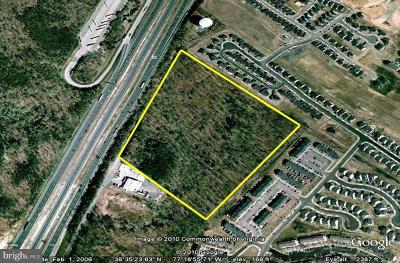 Dumfries Residential Lots & Land For Sale: 16781 Interstate Drive