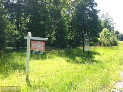Residential Lots & Land For Sale: 15100 Riding Club Drive