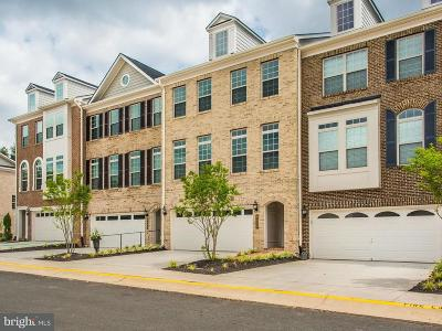 Gainesville Townhouse For Sale: 8002 Turtle Creek Circle