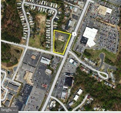 Woodbridge Residential Lots & Land For Sale: 14304 Jefferson Davis Highway