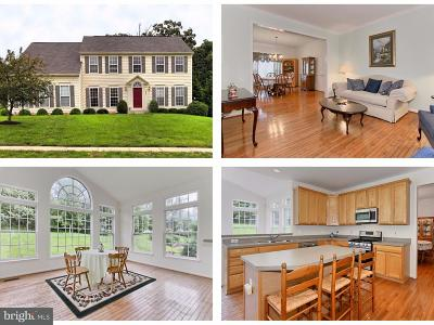 Gainesville Single Family Home For Sale: 5477 Heredity Lane