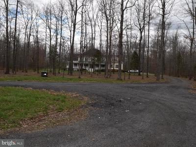 Nokesville Residential Lots & Land For Sale: 11536 Asbury Ridge Court