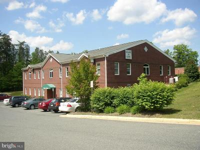 Fredericksburg VA Commercial For Sale: $2,195,000