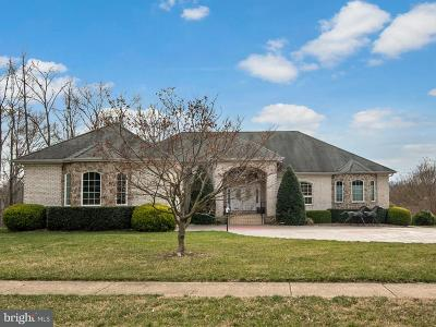 Fredericksburg City Single Family Home Under Contract: 101 Chase Lane
