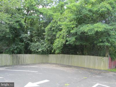 Oxon Hill Residential Lots & Land For Sale: 6415 St Barnabas Road