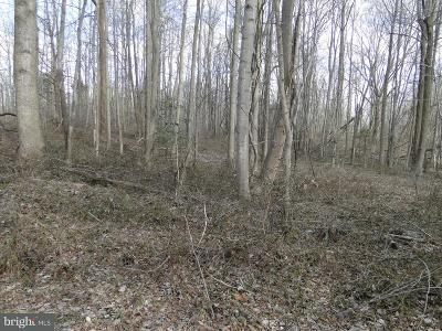 Brandywine Residential Lots & Land For Sale: 12221 Molly Berry Road