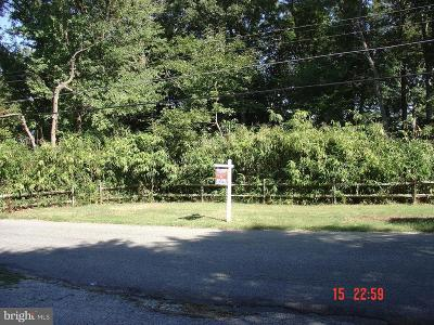 Fort Washington Residential Lots & Land For Sale: 1020 Broadview Road