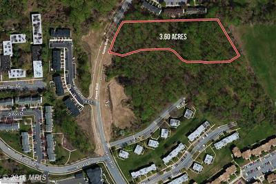Capitol Heights Residential Lots & Land For Sale: Wilberforce Court