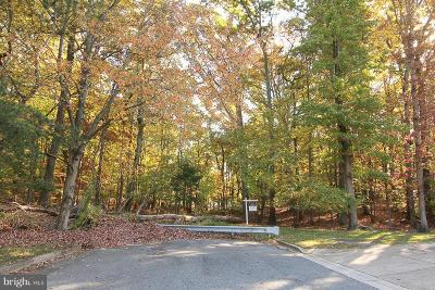 Temple Hills Residential Lots & Land For Sale: South Gate Drive