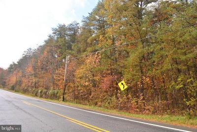 Bowie Residential Lots & Land For Sale: 9724 Old Laurel Bowie Road