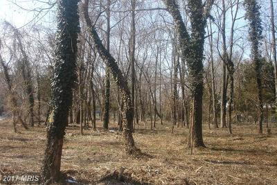 Fort Washington Residential Lots & Land For Sale: 12321 Riverview Road