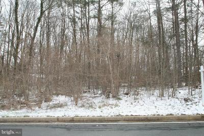 Accokeek Residential Lots & Land For Sale: 18106 Beech Lane