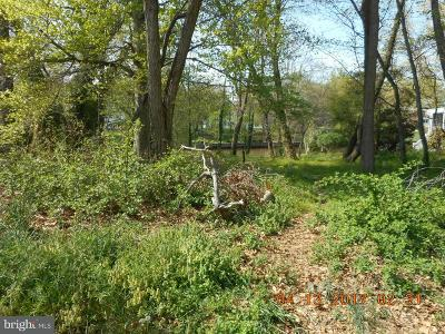 Fort Washington Residential Lots & Land For Sale: 12213 Candle Light Circle