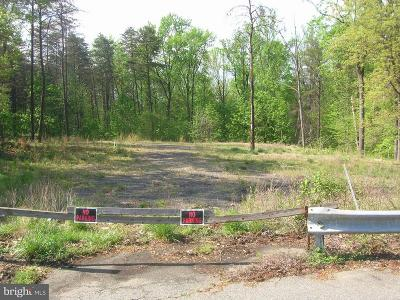 Temple Hills Residential Lots & Land For Sale: 2601 John A Thompson Road