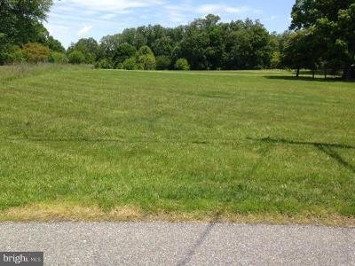 Laurel Residential Lots & Land Under Contract: 16107 Dorset Lane