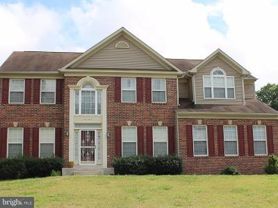 Brandywine Single Family Home For Sale: 8109 Owens Way