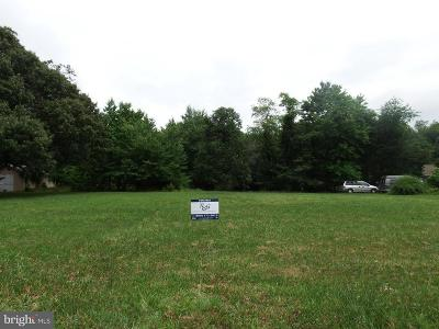Accokeek Residential Lots & Land For Sale: Livingston Road