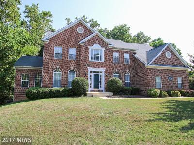 Accokeek Single Family Home For Sale: 104 Brighton Knoll Court