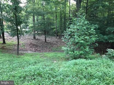 Brandywine Residential Lots & Land For Sale: 16006 Baden Naylor Road