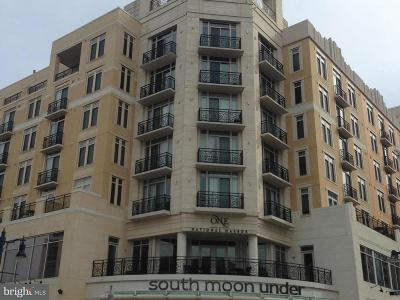 National Harbor Townhouse For Sale: 155 Potomac #512