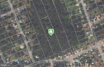 Clinton Residential Lots & Land For Sale: 7412 Milligan Lane