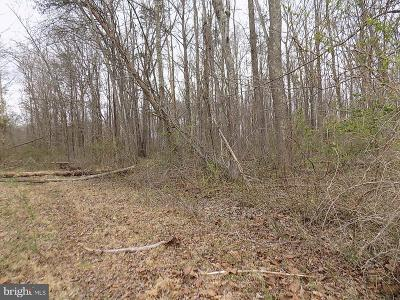 Accokeek Residential Lots & Land For Sale: Clinton Drive