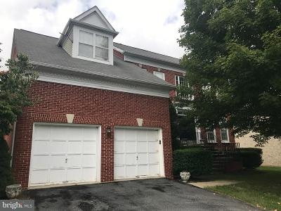 Upper Marlboro Single Family Home Under Contract: 4718 New Kent Drive