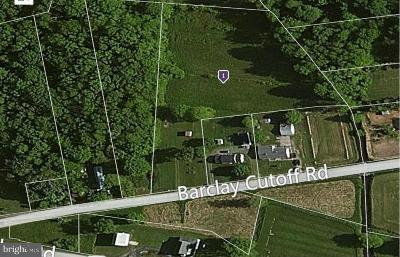 Queen Annes County, QUEEN ANNE COUNTY Residential Lots & Land For Sale: 115 Barclay Cutoff Road