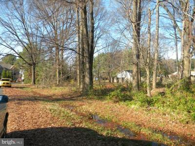 Chester Residential Lots & Land For Sale: 2510 Roberta Drive