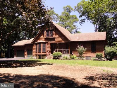 Queenstown Single Family Home For Sale: 210 Mainbrace Drive