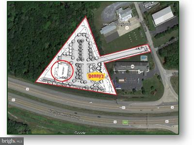 Grasonville Residential Lots & Land For Sale: Vfw Avenue Avenue