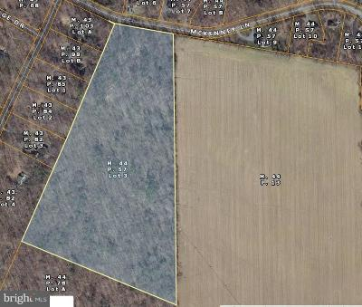 Centreville Residential Lots & Land For Sale: 108 McKenney Lane