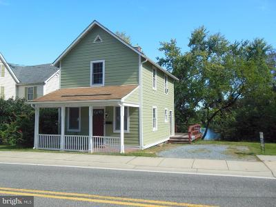 Centreville Single Family Home For Sale: 434 Chesterfield Avenue