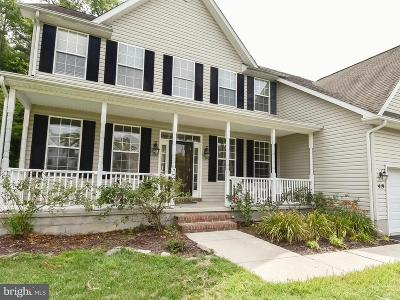 Grasonville Single Family Home For Sale: 419 Loblolly Way