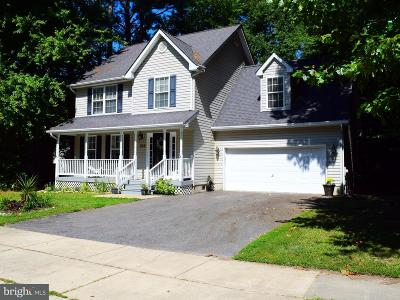 Grasonville Single Family Home For Sale: 213 Timber Lane