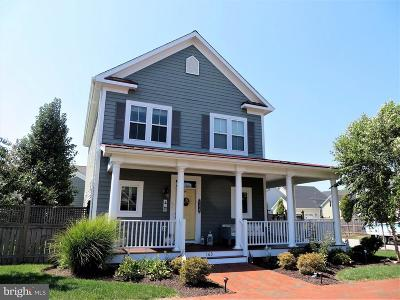 Chester Single Family Home For Sale: 163 Claiborne Street