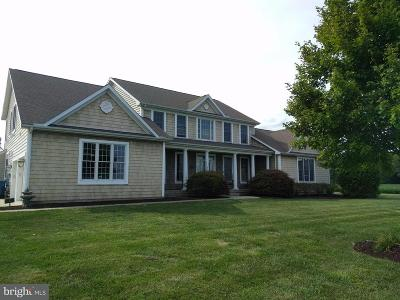 Queen Annes County Farm For Sale: 126 Tanyard Road