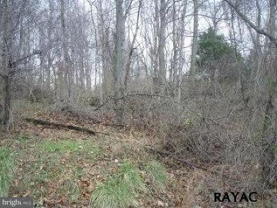 Residential Lots & Land For Sale: 25 Shirley Trail