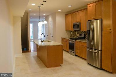 Baltimore Townhouse For Sale: 1433 Federal Street
