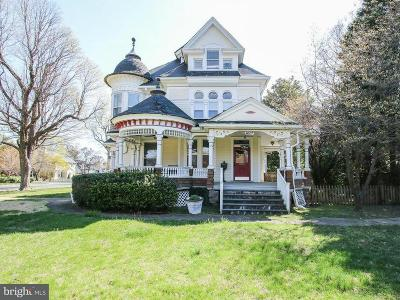 Single Family Home For Sale: 5607 Roland Avenue