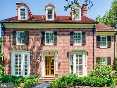 Guilford, Guilford/Jhu Single Family Home For Sale: 6 Saint Martins Road