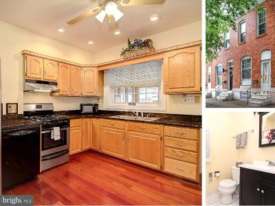 Greek Town, Greek Town Canton East, Greektown Townhouse For Sale: 331 Lehigh Street S