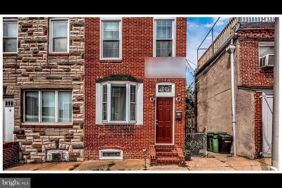 Baltimore Townhouse For Sale: 1100 Conkling Street