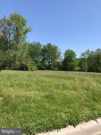 Worcester County, WORCESTER COUNTY Residential Lots & Land For Sale: Winding Creek Drive