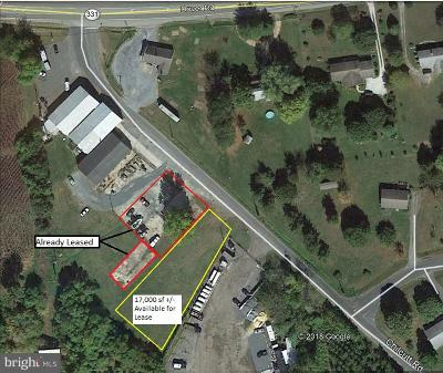 Talbot County Residential Lots & Land For Sale: 29545 Chilcutt Road