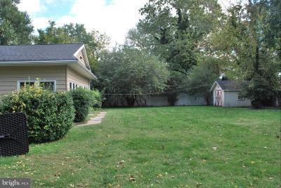 Talbot County Residential Lots & Land For Sale: 44 Hemsley Lane
